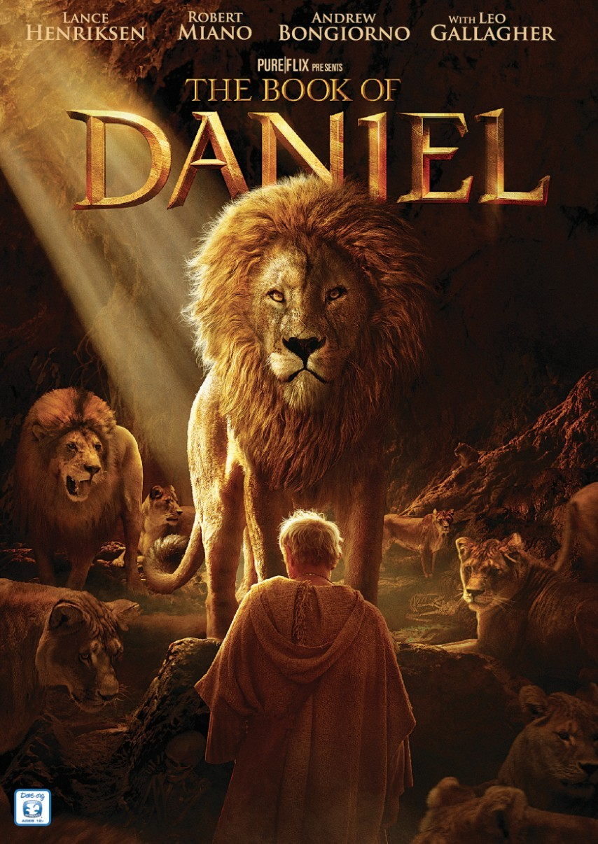 Download The Book of Daniel (2013) BluRay 720p 600MB