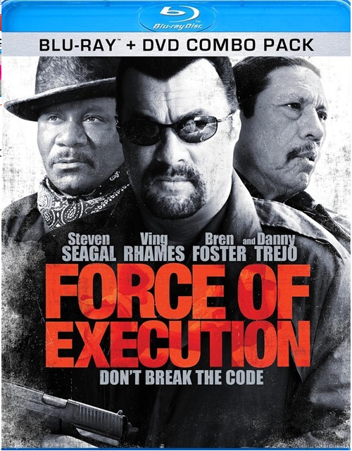 Download Force Of Execution (2013) 720p BluRay x264 - 650MB