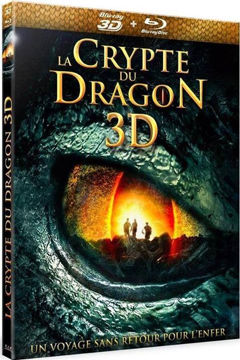 Download Legendary Tomb of the Dragon 2013 720p BluRay 600MB