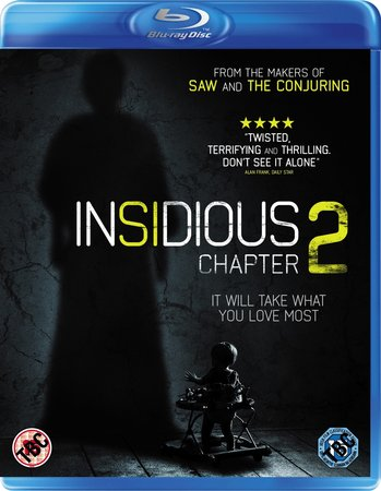 Download Insidious Chapter 2 (2013) 720p BluRay x264-SPARKS