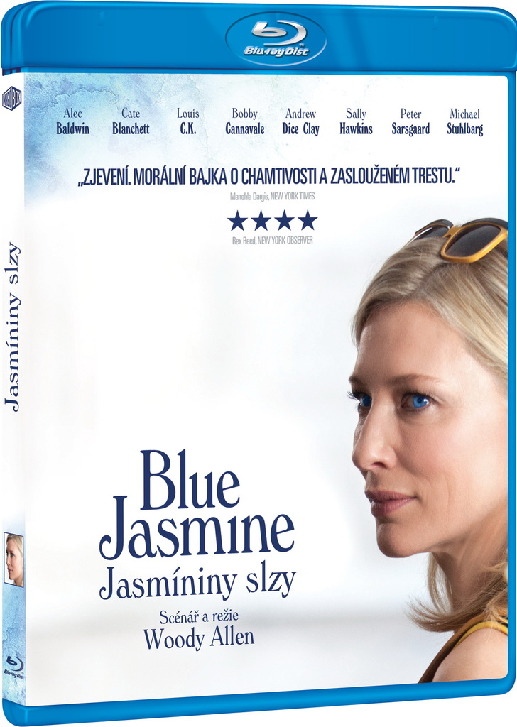 Download Blue Jasmine (2013) BluRay 1080p 5.1CH x264-1.31GB