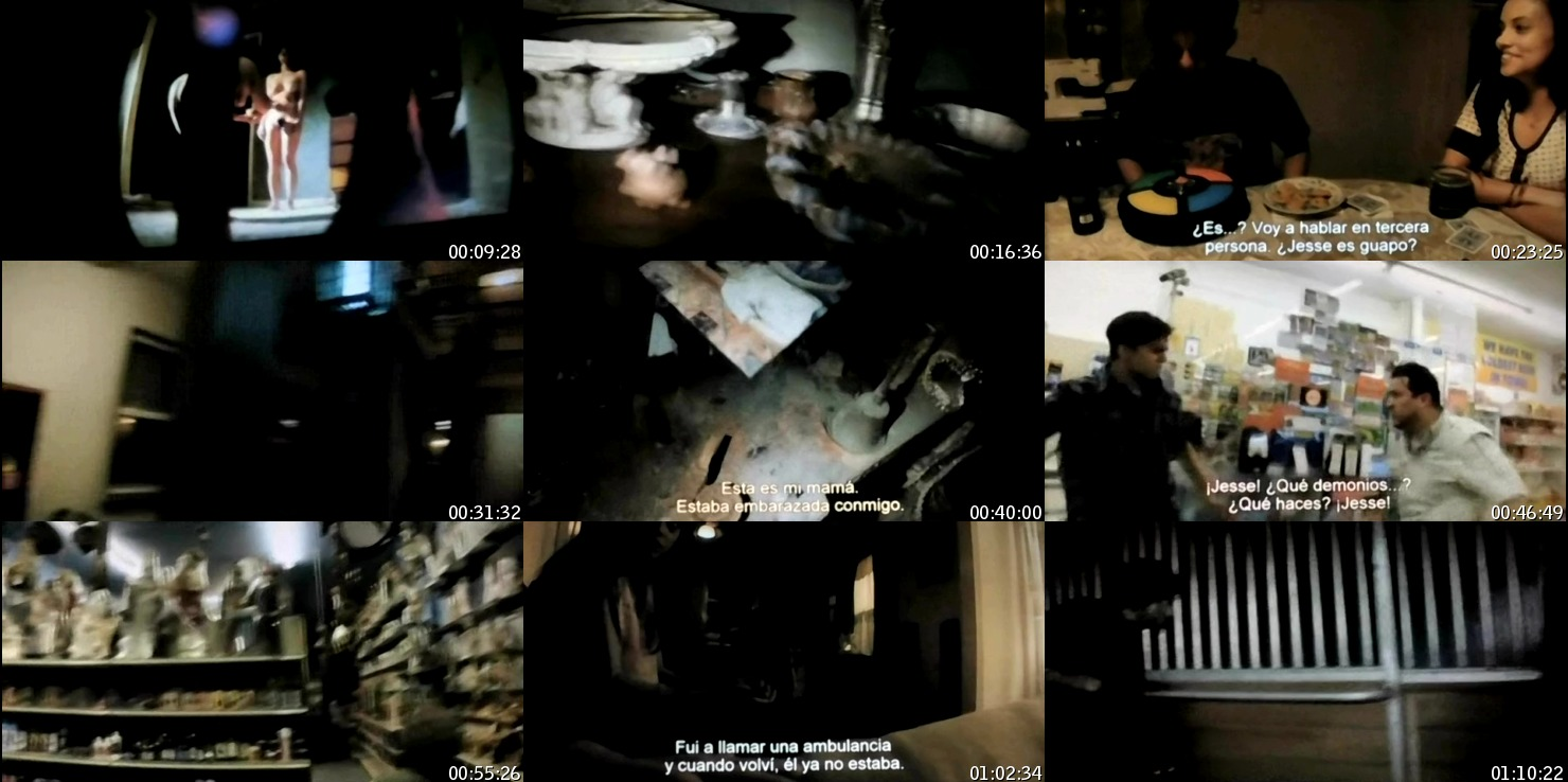 Download Paranormal Activity The Marked Ones 2014 CAM 500MB