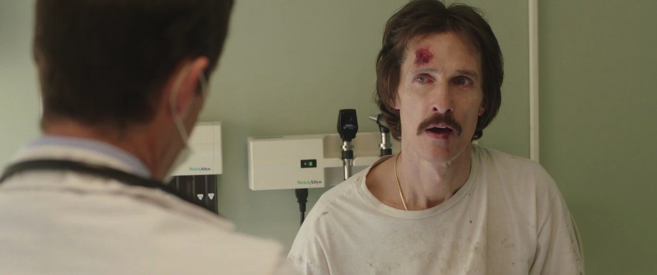 Download Dallas Buyers Club (2013) BluRay 720p 800MB