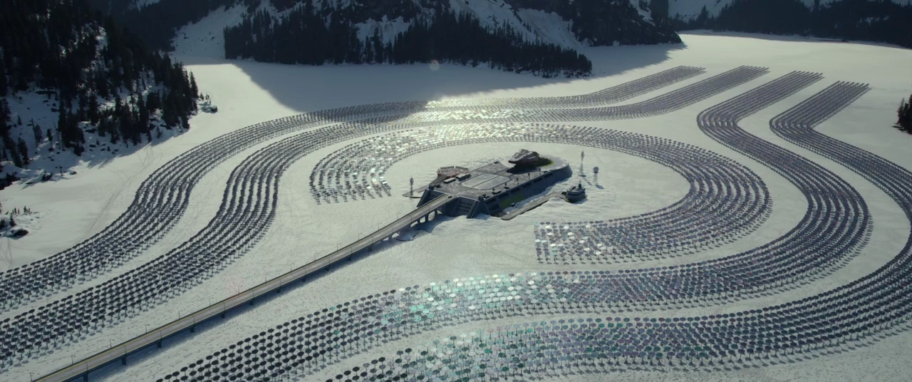Download  Ender's Game (2013) BluRay 720p 900MB