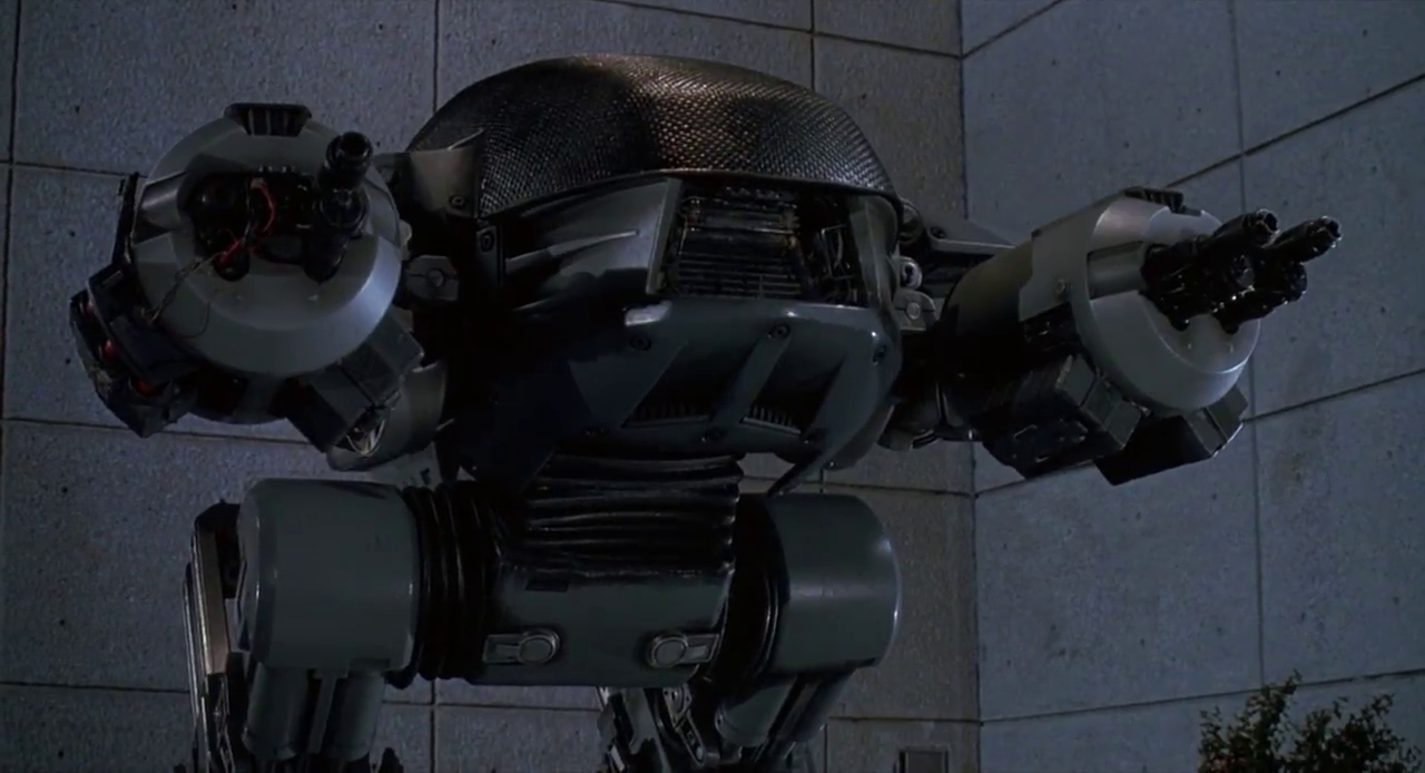 Download  RoboCop 3 (1993) 720p BluRay x264 YIFY 600MB