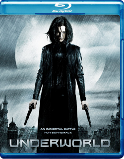 Download  Underworld - Extended Cut (2003) 1080P BluRay X264 YIFY