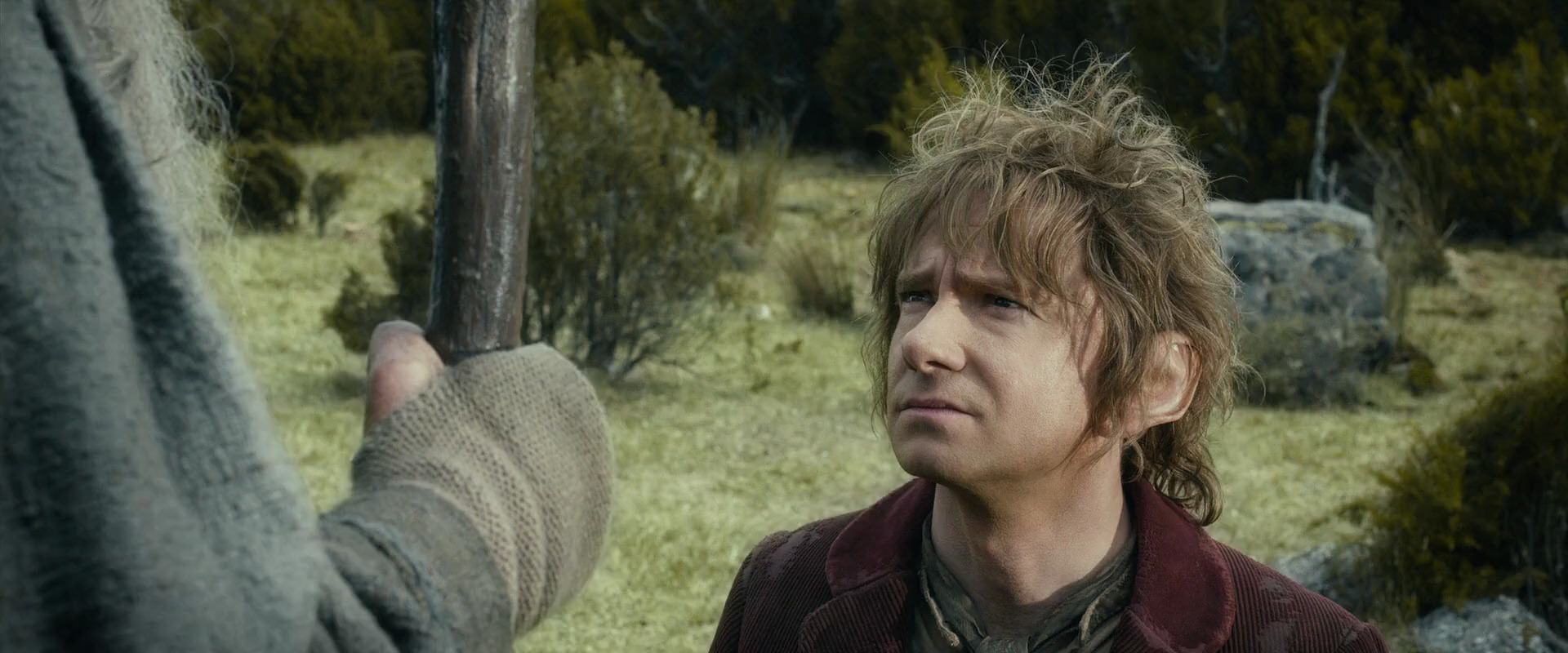 Download The Hobbit The Desolation of Smaug (2013) 1080p 2GB
