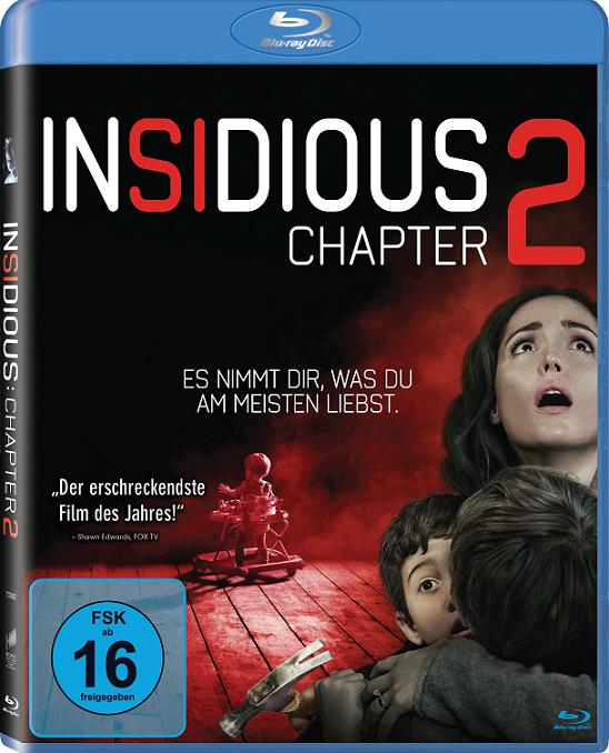 Nonton Insidious: Chapter 2 (2013) Film Streaming Download
