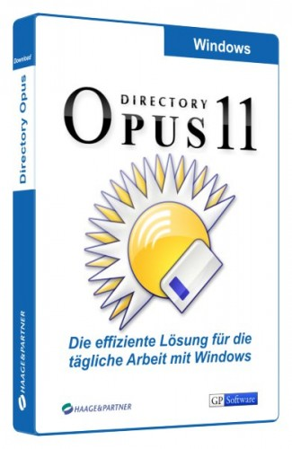 Directory Opus Pro 11.4 Build 5229 Final (x86/x64) Multilingual